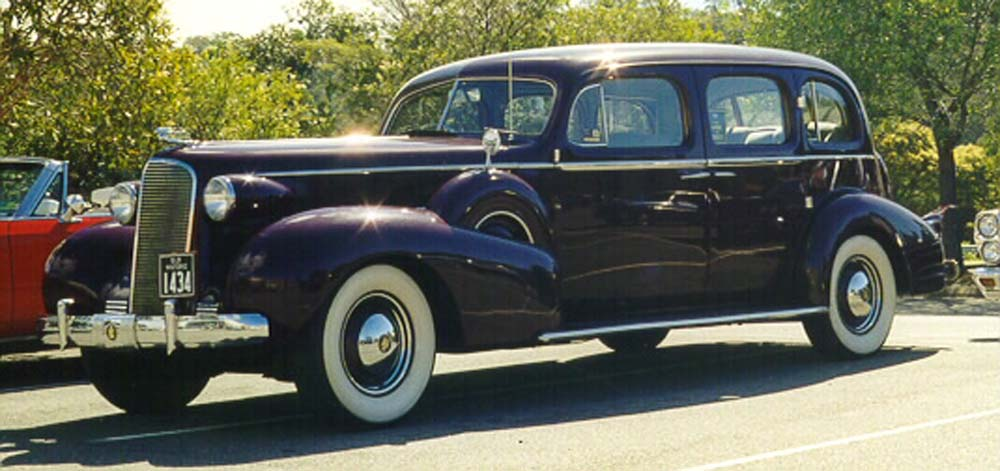 1930 Hearse Pictures to Pin on Pinterest - PinsDaddy
